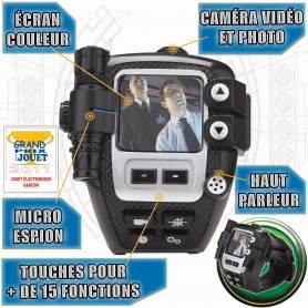 Ardoise Maped Blanche Incassable Flex et Accessoires - Bleu chez Maxirentree.fr