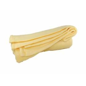 Rhodia Notepad N°20 Black Séyès Perforated - 21 x 31.8 cm
