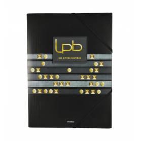 Conté Crayons de Couleur Aquarellables pour Adultes - Couleurs Assorties, Boîte en Métal de 12 + 1 Pinceau