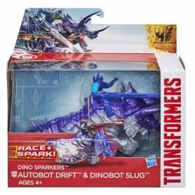Le Tyrannosaure 3D. L'ère...