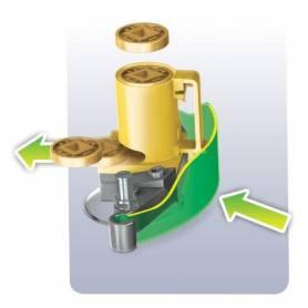 Tann's Boy's Schoolbag 38 cm Marin - 2020/2021
