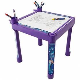 Agenda Oxford Office Scribzee Semainier 2020/2021 Polypro Gris - 21x29.7 cm