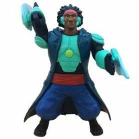 Exacompta 3 Flaps Elastic Shirt - Glossy Card 400G / M2