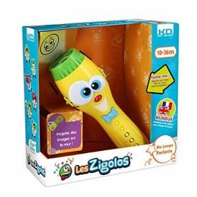 Spiral Texts Notebook Squishimals 17x22 cm