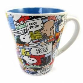 Cahier Conquerant 24x32 96 Pages Vert Petits Carreaux Classique Polypro