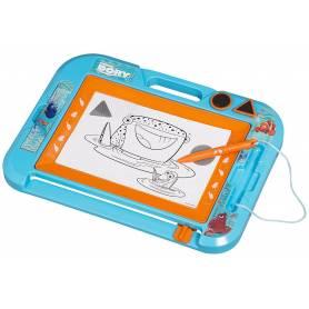 Petite poupée Vaiana avec son ami Pua