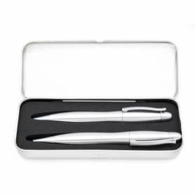 Tann's Girl's Schoolbag 35 cm Chloé marin