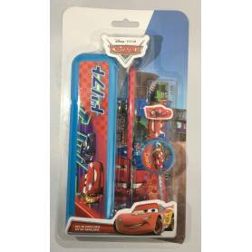 Wheeled Backpack FFF 47 cm 2 Compartments Blue