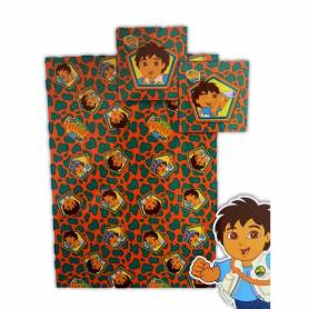 Horse School Bag Spirit 38 cm Girl