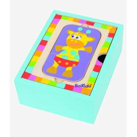 Minnie Mouse 3D Simply Sweet Rolling Backpack - 31 cm