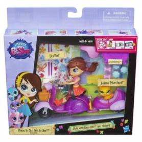 Pencil case Na!Na!Na! Surprise Chic