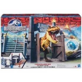 Backpack Milky Kiss Growl Mint - 34 cm