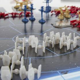Backpack Sam the Fireman 3D On Duty 31 cm