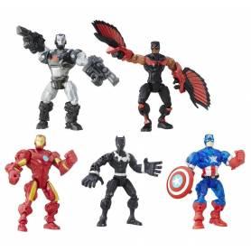 3D On Duty Fireman Sam Wheeled Backpack - 31 cm