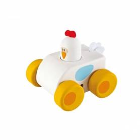 Backpack Paw Patrol Furry Friends