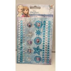 Wheeled Backpack Milky Kiss Sequins The Winner Marine - 45 cm