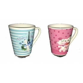 Schoolbag 38 cm Kickers Boy Stripes