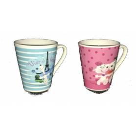 Schoolbag 38 cm Kickers Boy...
