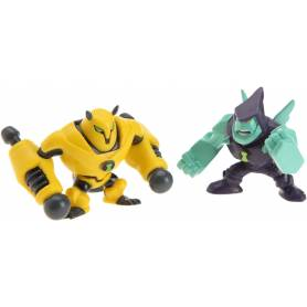 Frozen 2 3D Forest Spirit Wheeled Backpack - 31 cm