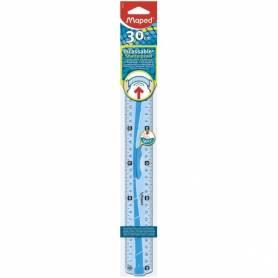 Schoolbag Tann's 35 cm Adéle Fleurs